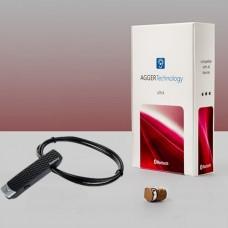 Buy spy earpiece Agger ULTRA Lite