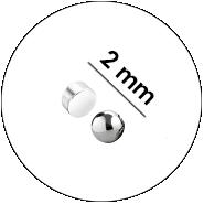 NANO Sets (2mm)